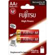 Fujitsu High Power alkalická baterie LR06/AA, blistr 2ks