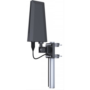 Venkovní DVB-T anténa, 39dB, UHF, 21. - 69. kanál