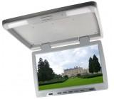 "Stropní LCD monitor 15,6"" šedý neotočný"
