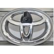 Přední PAL kamera vnější pro vozy Toyota SUV