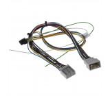 Kabeláž Volvo RTI 2011- pro připojení modulu TVF-box01
