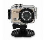 Full HD sportovní kamera, WI-FI
