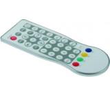 Dálk. ovl. k TV digitálnímu tunerům Asuka