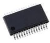 PIC16LF1933-ISS Mikrokontrolér PIC EEPROM:256B SRAM:256B 32MHz SSOP28