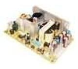 Zdroj spínaný 63W 127-370VDC 90-264VAC Výstupy:3 15VDC 4,2A