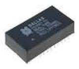 DS1687-5+ Obvod RTC Multiplexed NV SRAM 242B 4,5-5,5VDC EDIP24