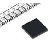 MCP25625-E/ML Integrovaný obvod kontrolér CAN, transceiver CAN Kanály:1