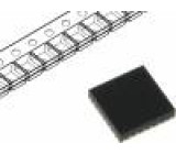 MCP19114-E/MJ Driver A/D converter, open drain output, programmable I2C 1A