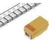Kondenzátor tantalový SMD 1,5uF 16V A -55-125°C