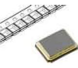 Rezonátor krystalový 16MHz ±30ppm 18pF SMD 3,4x2,7x0,75mm