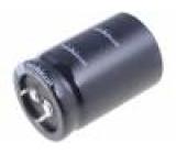 Kondenzátor elektrolytický SNAP-IN 220uF 500V Ø30x45mm ±20%