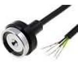 DS9092LED Adaptér touch probe vodiče 400mm