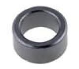Ferit prstencový Dl:5mm Vn.prům:7mm Vněj.prům:10mm 17Ω