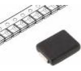 SK88-DIO Dioda usměrňovací Schottky 80V 8A DO214AB