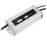 Zdroj spínaný pro diody LED 54÷108V 700mA 90÷305VAC IP67