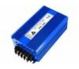Zdrojměnič napětí Uvýst max:13,8VDC 25A Výv: šroubová svorka