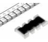 Rezistorová síť: Y 47Ω SMD 1206 Poč.rezistorů:4 0,063W ±5%