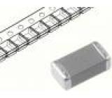 Kondenzátor keramický MLCC 470nF 50V Y5V -20÷+80% SMD 1206