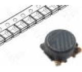 Tlumivka  vinutá 2,2uH 1,35A 0,099Ω SMD Rozm.těl:3x2,9x1,5mm