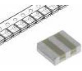 Rezonátor keramický 8MHz SMD 4,7x4,1x1,6mm ±0,5%