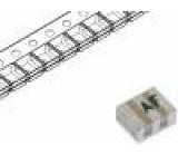 Rezonátor keramický 40MHz SMD 2,5x2x1,5mm ±0,5%