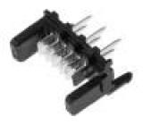 Konektor kabel-pl.spoj PicoFlex zásuvka vidlice 6 pocínovaný