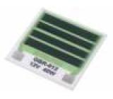 Rezistor na pásce topný lepením 3,6Ω 40W Výv: pájecí body