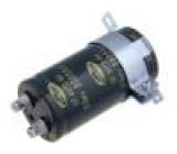 Kondenzátor elektrolytický 33000uF 63V Ø51x100mm ±20% 2000h