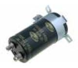 Kondenzátor elektrolytický 22000uF 100V Ø51x100mm ±20% 2000h