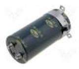 Kondenzátor elektrolytický 1000uF 450V Ø51x100mm ±20% 2000h