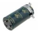 Kondenzátor elektrolytický 4700uF 450V Ø76x160mm ±20% 2000h