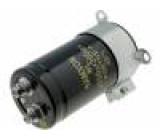 Kondenzátor elektrolytický 4700uF 200V Ø51x100mm ±20% 20000h