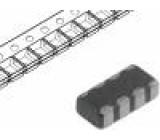 Ferit korálek síť Imp.@ 100MHz:1000Ω montáž SMD 50mA R:700mΩ