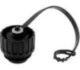 Ochranná krytka Řada: ECOMATE (C016) Použití: pro zásuvky