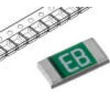 Pojistka polymerová PTC 200mA Pouz:1206