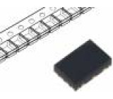 26VF032B-104I/MF Paměť: Serial Flash SDI, SPI, SQI 104MHz 2,7÷3,6V TDFN8