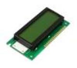 Zobrazovač: LCD grafický STN Positive 122x32 LED 80x36x13,5mm