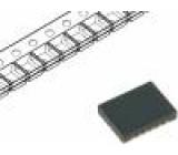 Battery charger Uvst:9÷32V Umax:8,2V Ivýst:2A DFN12 1MHz