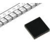 Obvod dohledu 4,4÷6VDC QFN20 Výst.nap:4,2V