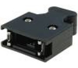 Kryt zástrčky PIN:14 Zajištění: zacvaknutí na kabel
