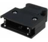 Kryt zástrčky PIN:26 Zajištění: zacvaknutí na kabel
