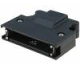 Kryt zástrčky PIN:50 Zajištění: zacvaknutí na kabel