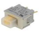 Přepínač posuvný 2 polohy SPDT 0,05A/60VAC 0,05A/60VDC ON-ON