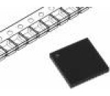 MCP8026-115E/MP Driver 3-phase motor controller 6÷28VDC QFN40 Zesilovačů:3