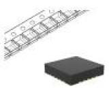 UCS1003-1-BP USB power port controller I2C, SMBus 2,9÷5,5VDC QFN20 2,7A