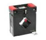 Proudový transformátor I AC:100A 3,75VA 5A 85,5x71x58mm