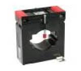 Proudový transformátor I AC:1000A 5VA 5A 105,5x96x58mm