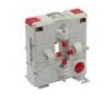 Proudový transformátor I AC:250A 1,5VA 5A 106,15x93x58mm