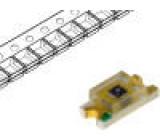 LL-S150PTC-1A Fototranzistor 1206 λp max:940nm 30V 120° Čočka: čirá 75mW