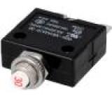 Jistič Ujmen:250VAC 50VDC 30A Kontakty: SPST-NC Poč.pólů:1